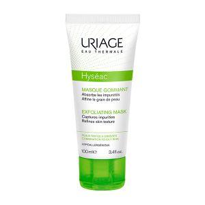 Uriage Hyséac Máscara Esfoliante