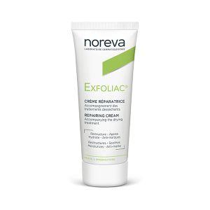 Noreva Exfoliac Creme Reparador