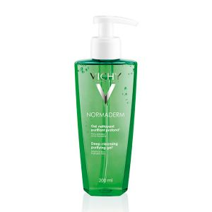 Vichy Normaderm Gel Limpeza