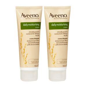 Aveeno Daily Moisturising Cream