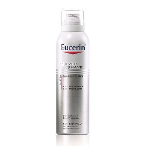 Eucerin Men Gel Barbear