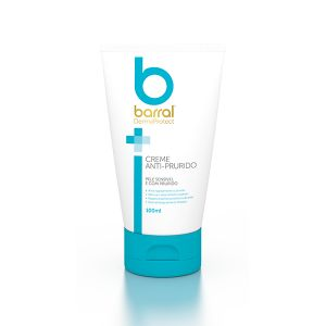 BARRAL CREME ANTIPRURIDO