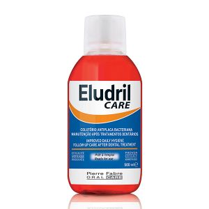 Eludril Care Elixir