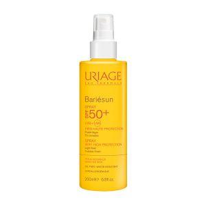 Uriage Bariésun Spray FPS 50+