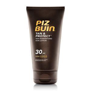 Piz Buin Tan & Protect FPS30 Loção Intensificadora De Bronzeado