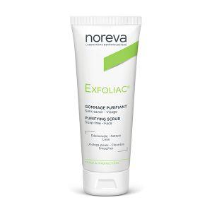 Noreva Exfoliac Gel Exfoliante