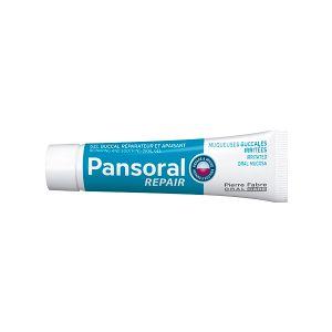 Pansoral Repair