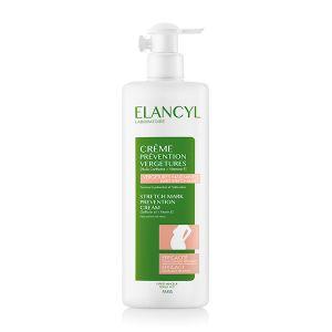 Elancyl Creme Prevenção De Estrias