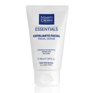 MartiDerm Essentials Exfoliante Facial
