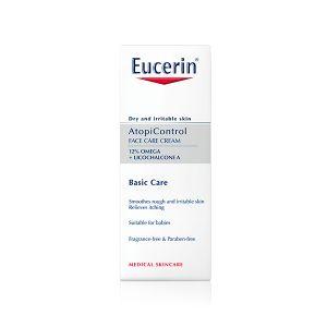 Eucerin Atopicontrol Creme De Rosto