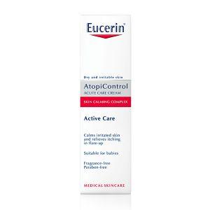 Eucerin Atopicontrol Acute Creme Fases Agudas