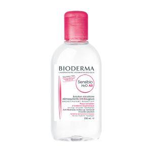 Bioderma Sensibio H2O Ar Água Micelar