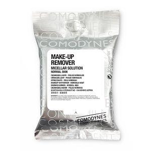 Comodynes Make-Up Remover Micellar Normal Skin Toalhitas