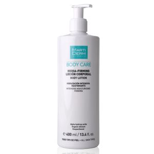 MartiDerm Body Care Loção Corporal Reafirmante