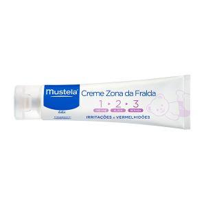 Mustela Bebé Creme Zona Da Fralda 1,2,3 (-25%)