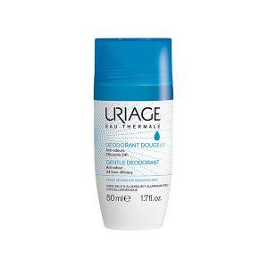 Uriage Desodorizante Roll-On Suave