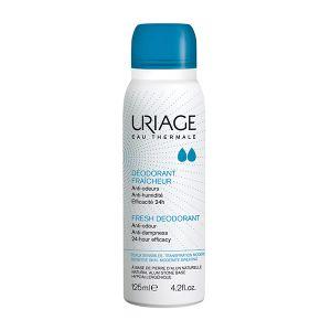 Uriage Desodorizante Spray Frescura