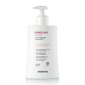 Sesderma Nanocare Intimate Higiene Íntima
