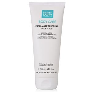 MartiDerm Body Care Esfoliante Corporal