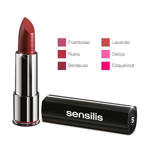 Sensilis Lipstick Matt