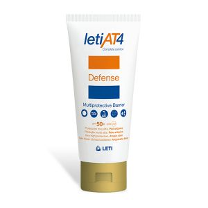 Leti At4 Defense Facial FPS 50+