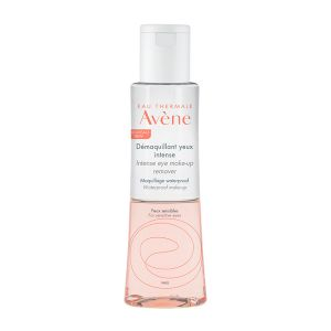 Avène Desmaquilhante Olhos Intenso Waterproof