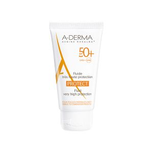A-DERMA PROTECT FLUIDO (FPS 50+)