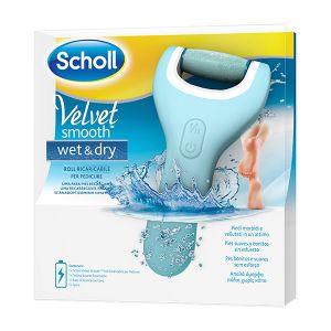 Scholl Lima Velvet Smooth Wet&Dry