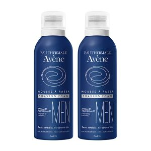 Avène Men Espuma Barbear - Duo - 50% 2ª Unidade