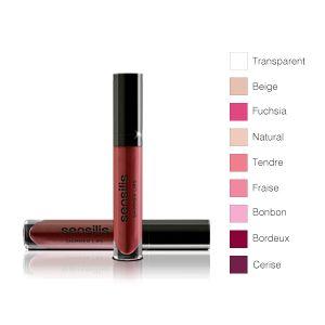 Sensilis Gloss Shimmer Lips