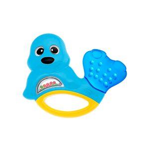 Chicco - Anel De Dentição Foca
