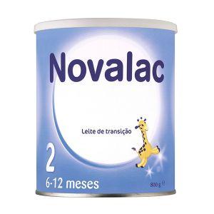 Novalac 2 6-12M