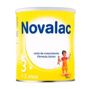 Novalac 3 1-3Anos