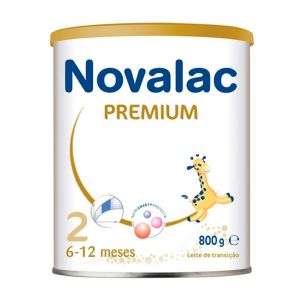 Novalac Premium 2 - 6-12M