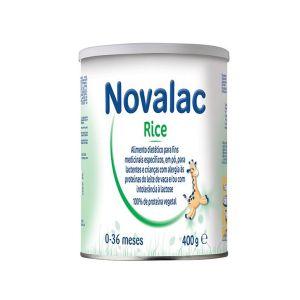 Novalac Rice