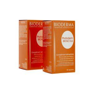 Bioderma Photoderm Oral Caps Pack