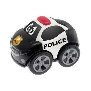 Chicco Carro Polícia Turbo Touch