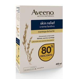Aveeno Skin Relief Karité - Creme Lenitivo
