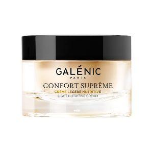 Galénic Confort Suprême Creme Ligeiro Nutritivo