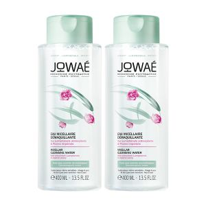 Jowaé Água Micelar Desmaquilhante - Duo