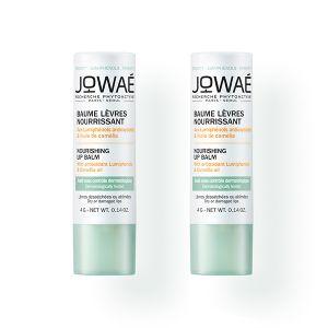 Jowaé Bálsamo Labial Nutritivo - Duo