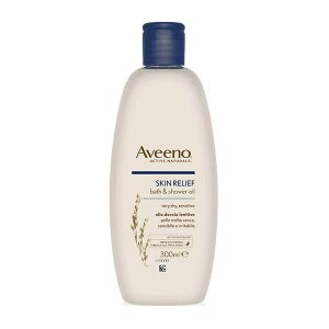 Aveeno Skin Relief Shower Oil - Óleo Lenitivo