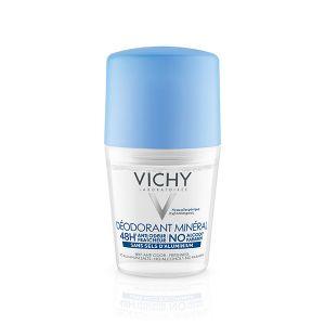 Vichy Desodorizante Mineral Roll-On