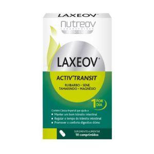 Nutreov - Laxeov Activ´transit