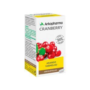 Arkocápsulas Cranberry Cápsulas