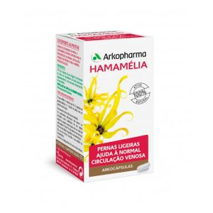 Arkocápsulas Hamamélia Cápsulas