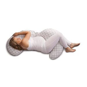 Chicco Boppy Almofada de Gravidez Total Body Single Glacier