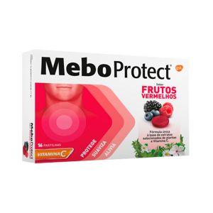 Meboprotect Frutos Vermelhos Comprimidos