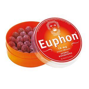 EUPHON PASTILHAS