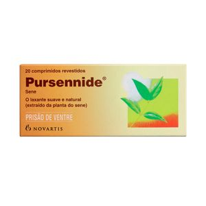 Pursennide 12 Mg Comprimidos
